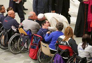 disabili catechesi