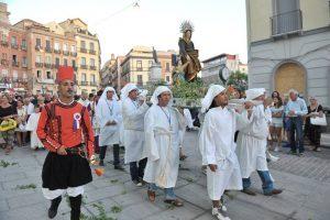 processione sant'anna 2016