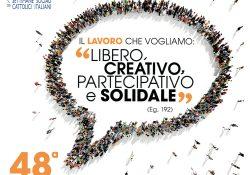 logo settimana sociale 2017