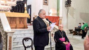 Monsignor Saba
