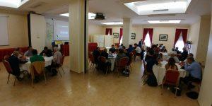 seminario pastorale sociale lamezia 2017