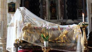 Cattedrale-Esposizione beata vergine maria assunta