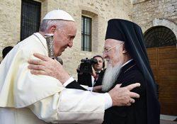 L'ecumenismo