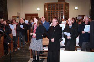 il gruppo ecumenico