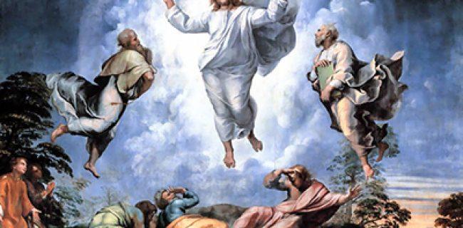 Apparve loro Elia e Mosè e conversavano con Gesù