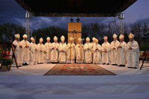 vescovi sardi