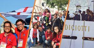 giovani,famiglie e migranti