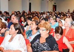 Il convegno catechistico