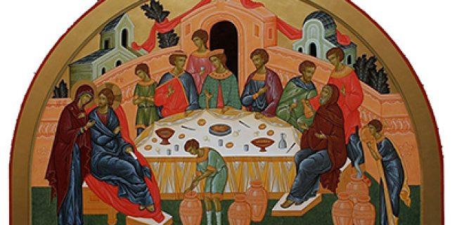 «Non hanno vino» disse la Madre a Gesù