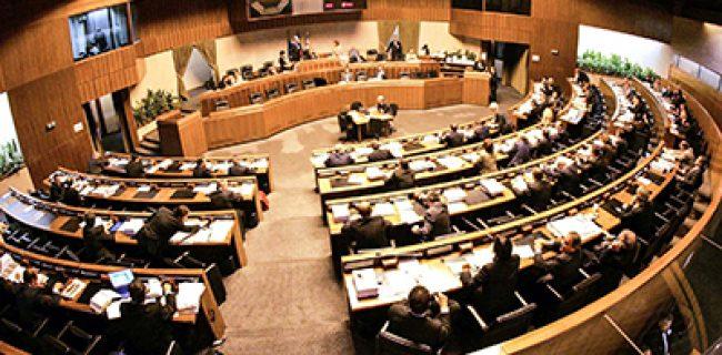 Consiglio regionale: finalmente proclamati gli eletti