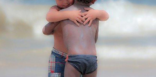 Amatevi gli uni gli altri: il comandamento nuovo