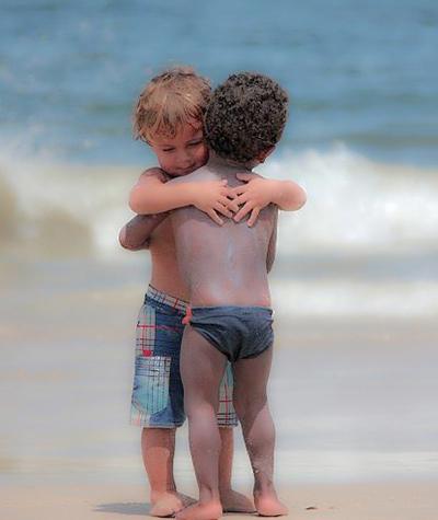 Amatevi gli uni gli altri: il comandamento nuovo - il Portico