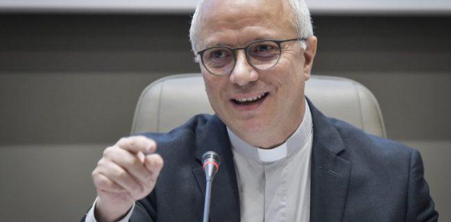 Monsignor Giuseppe Baturi è il nuovo arcivescovo di Cagliari