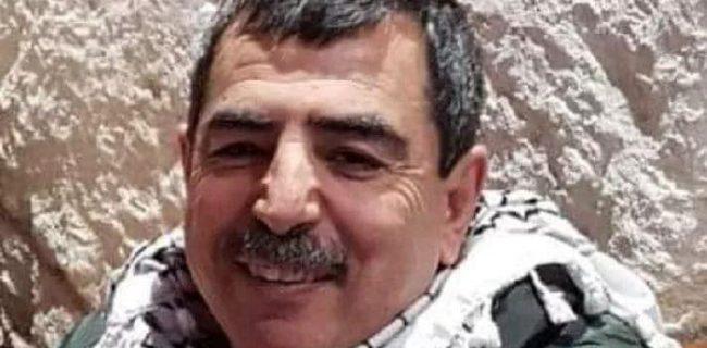Il coronavirus spegne il sorriso spontaneo di Nabeel Khair