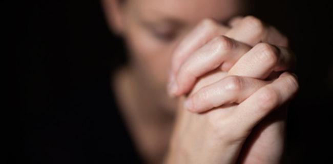 Preghiera e raccomandazioni al tempo della pandemia