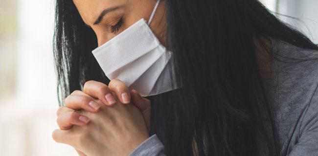 Messaggio dei Vescovi in tempo di pandemia